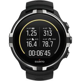 Suunto Spartan Sport Wrist HR GPS Mulitsport Watch, baro stealth